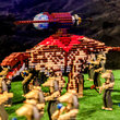 Lego Star Wars Miniland experience (Legoland Windsor) pictures and hands-on - photo 17