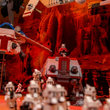 Lego Star Wars Miniland experience (Legoland Windsor) pictures and hands-on - photo 22