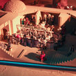 Lego Star Wars Miniland experience (Legoland Windsor) pictures and hands-on - photo 34