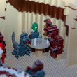 Lego Star Wars Miniland experience (Legoland Windsor) pictures and hands-on - photo 36