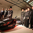 Nissan DeltaWing Le Mans entrant looks more like Batmobile - photo 24