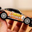Scalextric Digital Platinum pictures and hands-on - photo 7