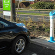 7 days living with ... the Nissan Leaf - photo 4