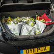 7 days living with ... the Nissan Leaf - photo 5