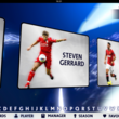 APP OF THE DAY: Premier League 20 Seasons review (iPad / iPhone) - photo 12
