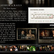 APP OF THE DAY: Sherlock Holmes: A Game of Shadows Movie App review (iPad) - photo 16