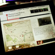APP OF THE DAY: Sherlock Holmes: A Game of Shadows Movie App review (iPad) - photo 3