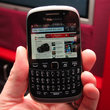 BlackBerry Curve 9320 pictures and hands-on - photo 11