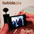 Hands-on: BubbleScope 360-degree iPhone camera accessory - photo 1