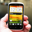 HTC Desire C pictures and hands-on - photo 3