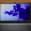 Sony Vaio S Series pictures and hands-on - photo 13