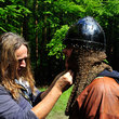 Dragon's Dogma for real: Pocket-lint becomes a medieval warrior for the day - photo 13