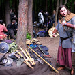 Dragon's Dogma for real: Pocket-lint becomes a medieval warrior for the day - photo 2