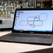 Toshiba Satellite U840 pictures and hands-on - photo 1