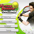 APP OF THE DAY: Virtua Tennis Challenge review (iPad / iPhone) - photo 1