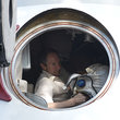 Space tourism a reality: Excalibur Almaz spacecraft pictures and hands-on - photo 8