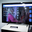 Sony Internet Player with Google TV pictures and hands-on - photo 1