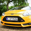 Ford Focus ST 2013 pictures and hands-on - photo 1