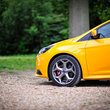 Ford Focus ST 2013 pictures and hands-on - photo 4
