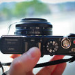 Hands-on: Panasonic Lumix DMC-LX7 review - photo 10