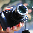 Hands-on: Panasonic Lumix DMC-LX7 review - photo 2