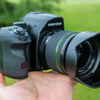Hands-on: Pentax K-30 review - photo 1