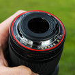 Hands-on: Pentax K-30 review - photo 17