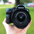 Hands-on: Pentax K-30 review - photo 9