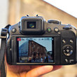 Hands-on: Panasonic Lumix DMC-FZ200 review - photo 1