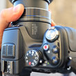 Hands-on: Panasonic Lumix DMC-FZ200 review - photo 10
