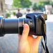 Hands-on: Panasonic Lumix DMC-FZ200 review - photo 17