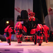 Attacknid six-legged radio-controlled robot has plans to be this year's must-have toy   - photo 4