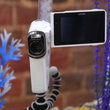 Sony Handycam HDR-GW55VE pictures and hands-on - photo 4