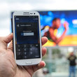 Visa payWave on the Samsung Galaxy S III pictures and hands-on - photo 2