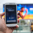 Visa payWave on the Samsung Galaxy S III pictures and hands-on - photo 7