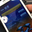 Visa payWave on the Samsung Galaxy S III pictures and hands-on - photo 9