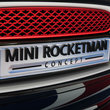 Mini Rocketman Concept London edition pictures and eyes-on - photo 24