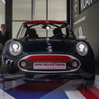 Mini Rocketman Concept London edition pictures and eyes-on - photo 3