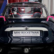 Mini Rocketman Concept London edition pictures and eyes-on - photo 9