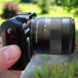 Hands-on: Canon EOS M review - photo 12