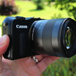 Hands-on: Canon EOS M review - photo 13