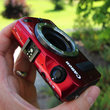 Hands-on: Canon EOS M review - photo 5