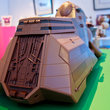 Hasbro Star Wars MTT Droid Carrier pictures and hands-on - photo 7