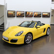 Porsche Silverstone Driving Experience pictures and hands-on - photo 14