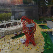 Lego-built London 2012 Olympic Park pictures and eyes-on - photo 10