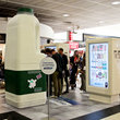 Tesco trials interactive virtual store at Gatwick Airport, for holidaymakers to pre-order groceries - photo 12