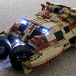 If you think official Lego Batman is cool, think again... now this is a Lego Batmobile! - photo 6