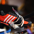 Adidas looks to future digital Olympic Games with the Twitter training shoe concept - photo 1