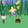 APP OF THE DAY: Ben & Holly's Little Kingdom - Big Star Fun review (iPad / iPhone / iPod touch) - photo 1