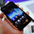 Sony Xperia T pictures and hands-on - photo 1